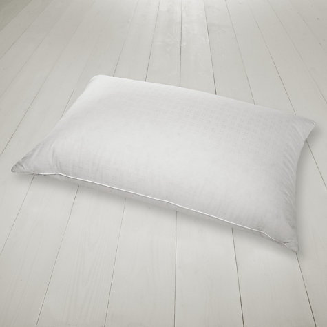 Buy Silentnight Airflow Support Standard Pillow Online at johnlewis.com