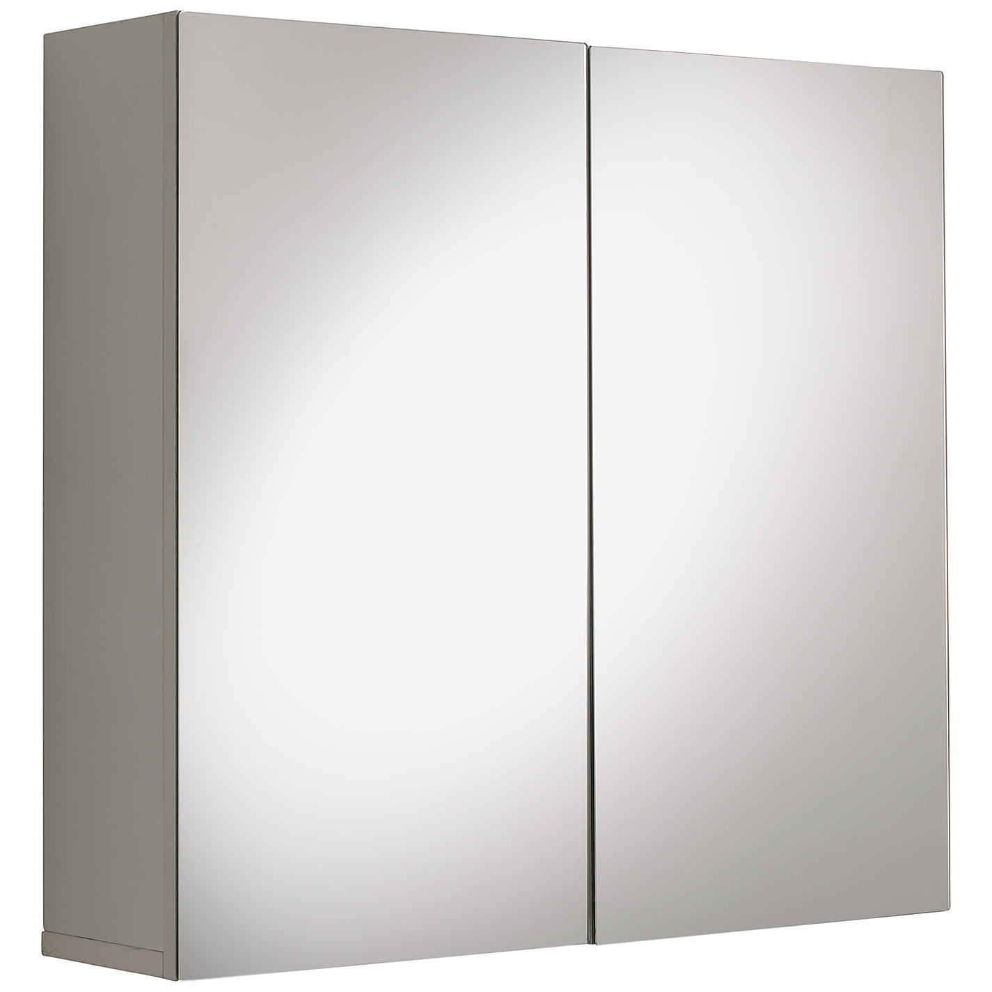 Double Mirrored Bathroom Cabinet Mirrored Cabinet Bathroom Bathroom Design Ideas