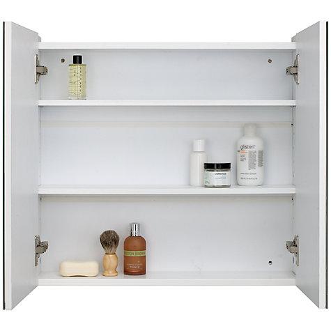 Unique Buy John Lewis Scandi Bathroom Storage Box Natural  John Lewis