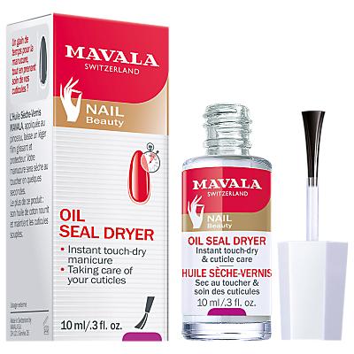 shop for MAVALA Oil Seal Dryer, 10ml at Shopo