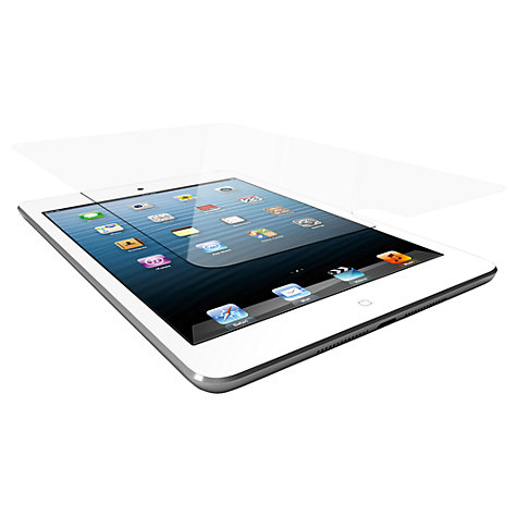 Buy Speck ShieldView, Screen Protector for iPad mini & iPad mini with Retina display, Glossy Online at johnlewis.com