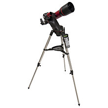 Buy Celestron SkyProdigy 102 Computerised Refractor Telescope Online at johnlewis.com