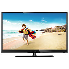 Buy Philips 50PFL3807T LED HD 1080p TV, 50 Inch with Freeview HD & YouTube Video App Online at johnlewis.com