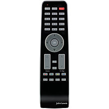 Buy John Lewis 2-In-1 Remote Control Online at johnlewis.com