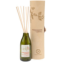 Buy Paddywax Ecogreen Pomegranate and Currant Diffuser, 120ml Online at johnlewis.com