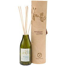 Buy Paddywax Ecogreen Rosemary and Citrus Diffuser, 120ml Online at johnlewis.com