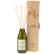 Buy Paddywax Ecogreen Verbena and Lemongrass Diffuser, 120ml Online at johnlewis.com
