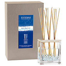 Buy Estebn Marine Scented Decorative Diffuser, 250ml Online at johnlewis.com