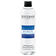 Buy Esteban Marine Bouquet Refill, 250ml Online at johnlewis.com