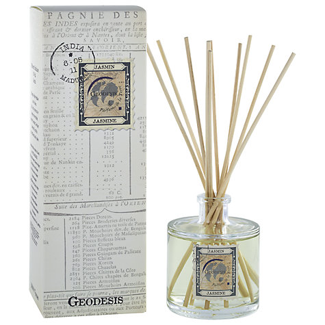 Buy Geodesis Jasmine Diffuser, 200ml Online at johnlewis.com