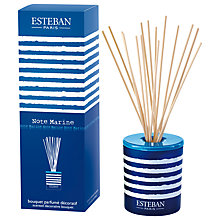 Buy Esteban Marine scented Decorative Diffuser, 100ml Online at johnlewis.com