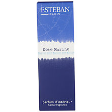 Buy Esteban Marine Room Spray, 100ml Online at johnlewis.com