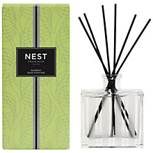 Buy NEST Fragrances Bamboo Diffuser, 175ml Online at johnlewis.com