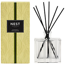 Buy NEST Fragrances Grapefruit Diffuser, 175ml Online at johnlewis.com
