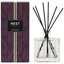 Buy NEST Fragrances Wasabi Pear Diffuser, 175ml Online at johnlewis.com
