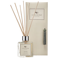 Buy Cochine Vanille & Tabac Noir Diffuser, 150ml Online at johnlewis.com
