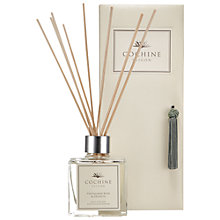 Buy Cochine Vietnamese Rose & Delentii Diffuser, 150ml Online at johnlewis.com