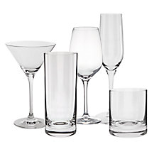 Dartington Crystal All Purpose Glassware