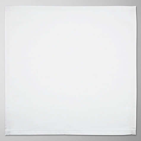Buy John Lewis Mezzo Napkin, Set of 4 Online at johnlewis.com