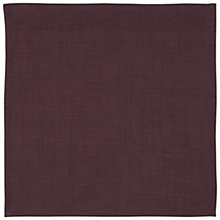 Buy John Lewis Hoxton Napkin, Pack of 4 Online at johnlewis.com