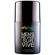Buy Rehab London Revive Survive, 50ml Online at johnlewis.com