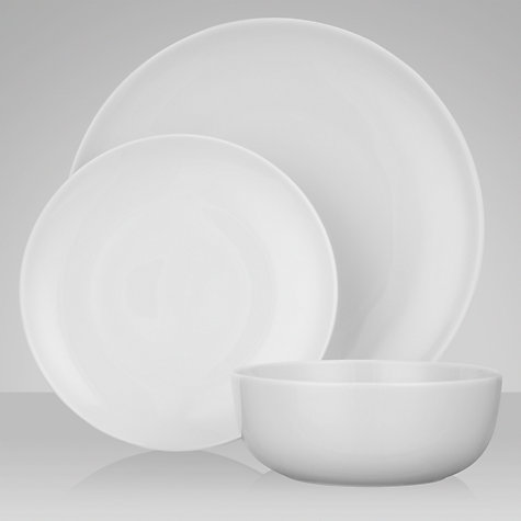 Buy LSA Dine Dining Set, 12 Piece Online at johnlewis.com