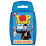 Top Trumps Cards, Horrible Histories (3D)