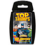 Top Trumps Cards, DC Universe: Heroes and Villains
