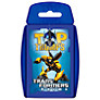 Top Trumps Cards, Transformers Prime