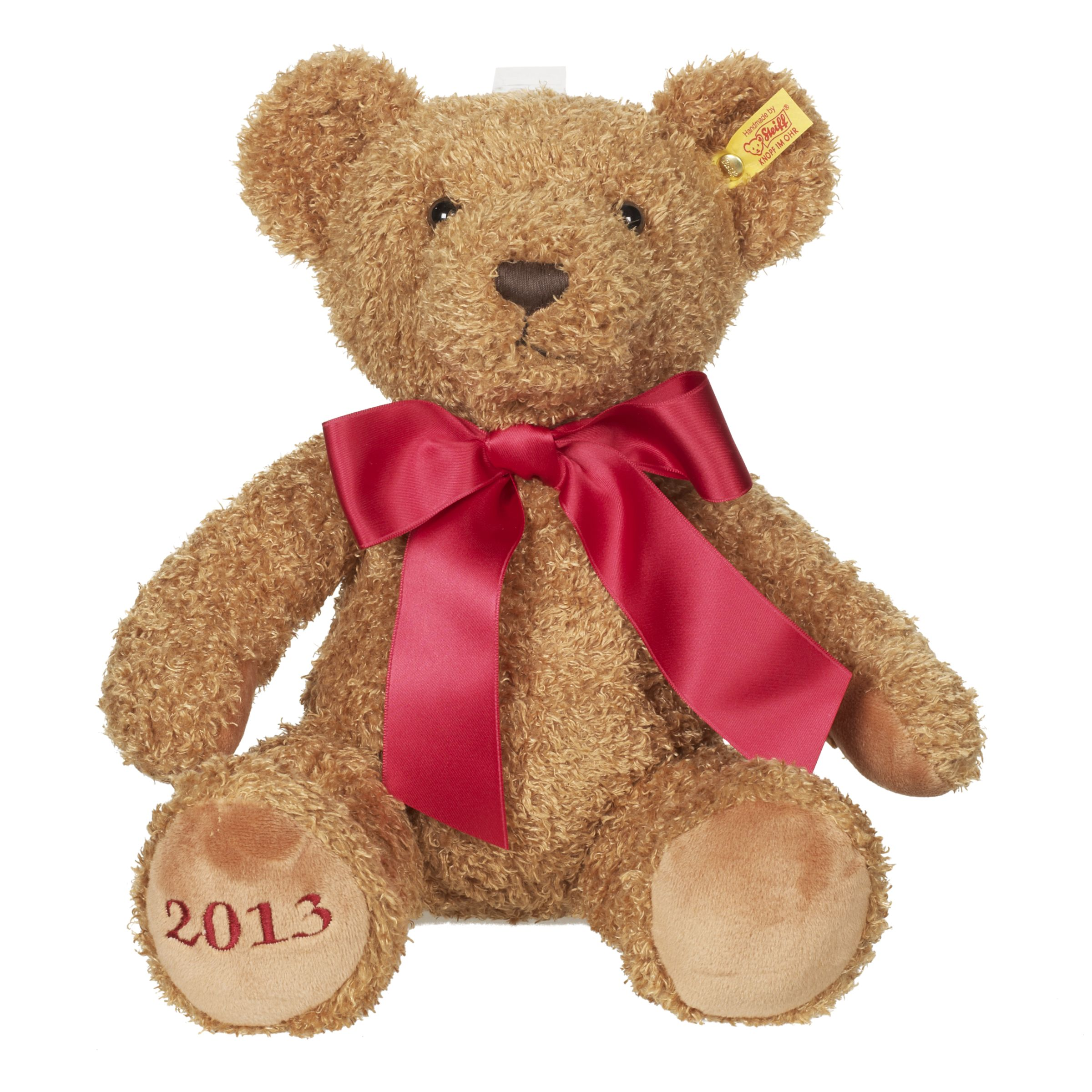 Steiff Cosy Bear, Year Of 2013