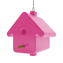 Buy Qui Est Paul? Picto Birdhouse Online at johnlewis.com