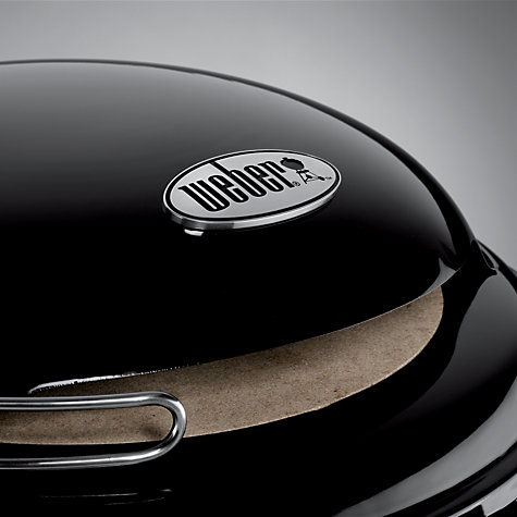 Buy Weber Pizza Oven Online at johnlewis.com