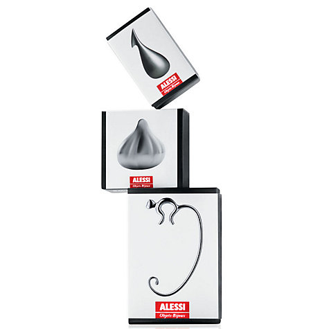 "Buy Alessi Savon Du Chef Odour Removing ""Soap"" Online at johnlewis.com"
