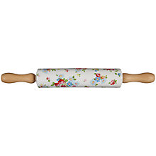 Buy Cath Kidston Daisy Rose Check Rolling Pin Online at johnlewis.com