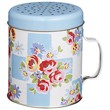 Buy Cath Kidston Daisy Rose Check Flour Shaker Online at johnlewis.com