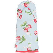 Buy Cath Kidston Strawberry Oven Mitt Online at johnlewis.com