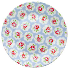 Buy Cath Kidston Provence Rose Side Plates, Set of 4 Online at johnlewis.com