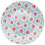 Cath Kidston Provence Rose Side Plates, Set of 4, Multi
