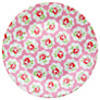 Buy Cath Kidston Provence Rose Side Plates, Set of 4, Multi Online at johnlewis.com