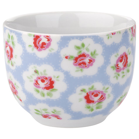 Buy Cath Kidston Provence Rose Sugar Bowl Online at johnlewis.com