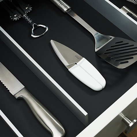 Buy Joseph Josph Duo Compact Cheese Knife Set Online at johnlewis.com