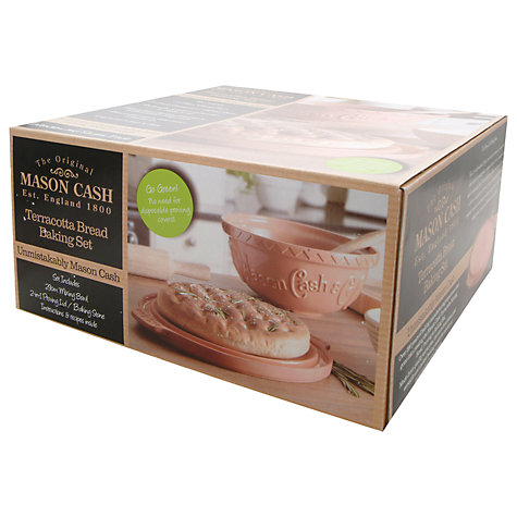Buy Mason Cash Bread Preparation Set Online at johnlewis.com