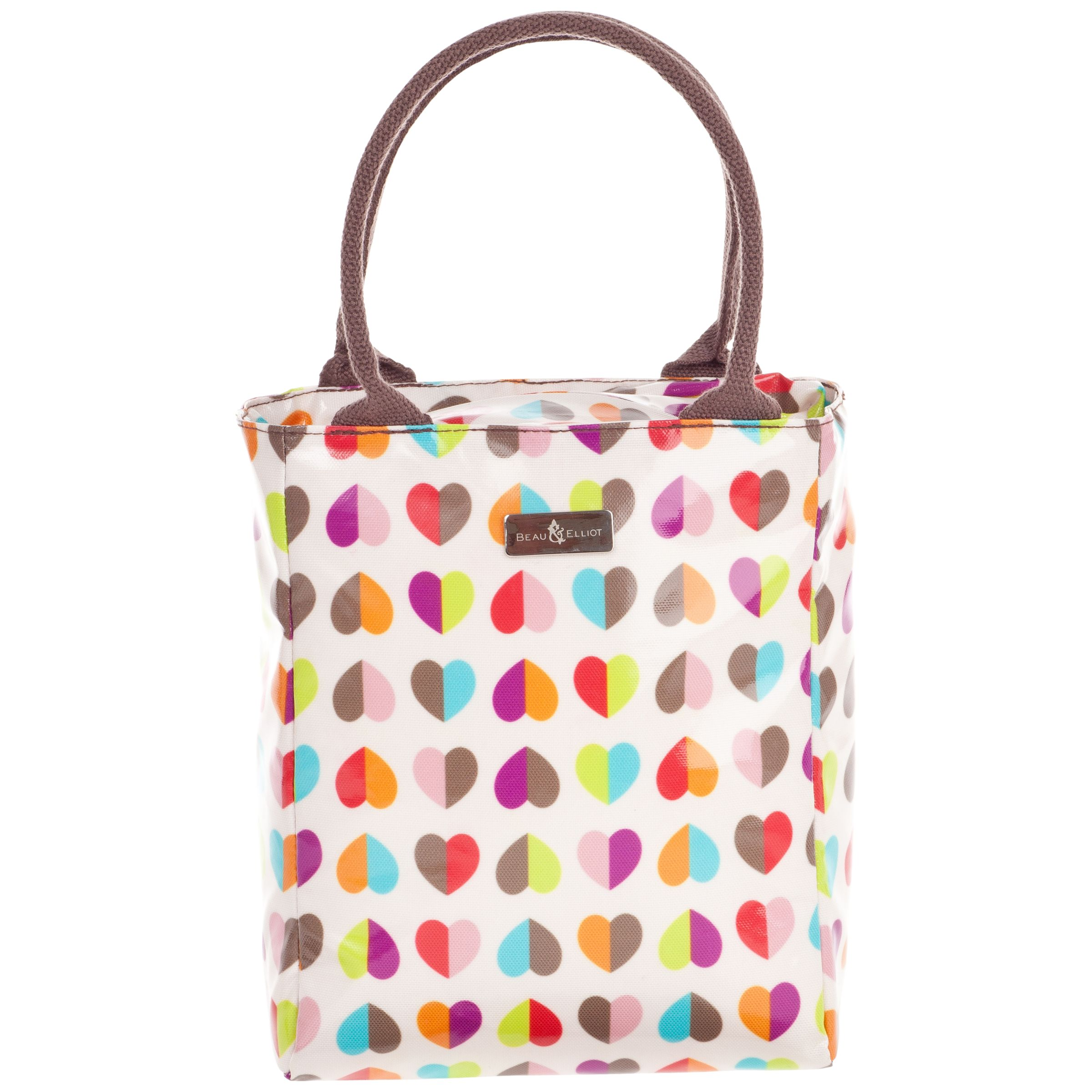 Navigate Beau and Elliot Lunch Bag