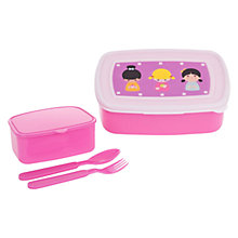 Buy Navigate Little Blossom Bento Lunch Box Online at johnlewis.com