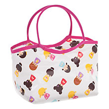Buy Navigate Little Blossom Lunch Bag Online at johnlewis.com