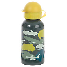 Buy Navigate Urban Camo Drinks Bottle Online at johnlewis.com