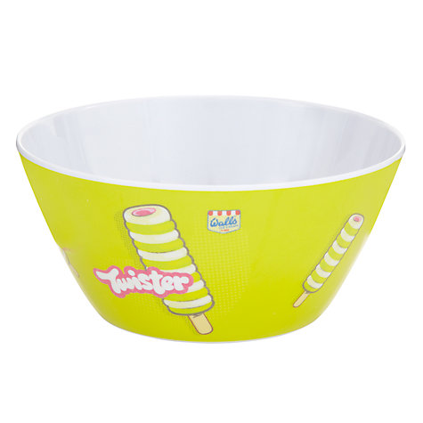 Buy Wall's Twister Bowl Online at johnlewis.com