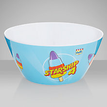 Buy Walls Starship Bowl Online at johnlewis.com