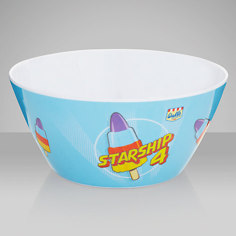 Buy Wall's Starship Bowl Online at johnlewis.com