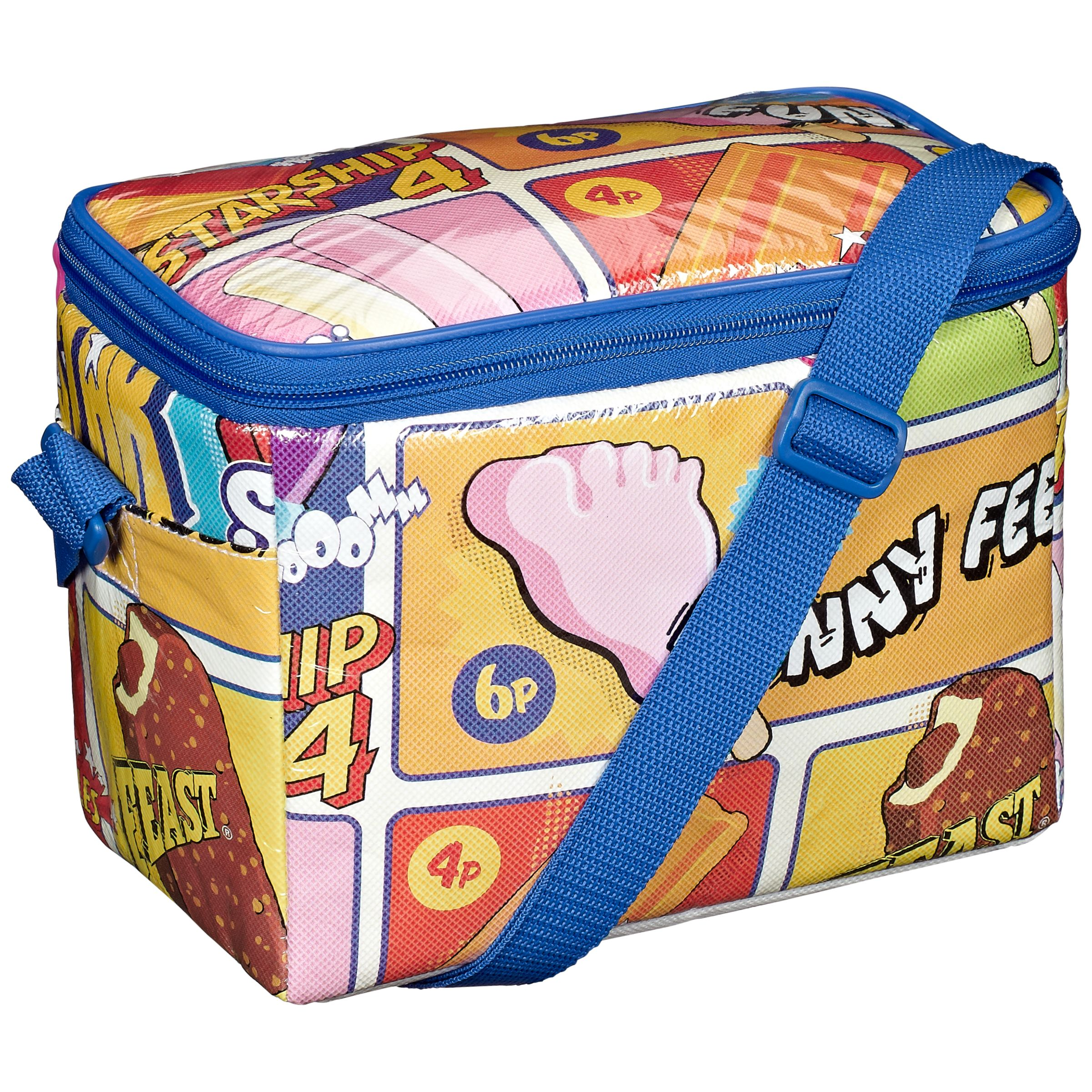 Wall's Personal Coolbag